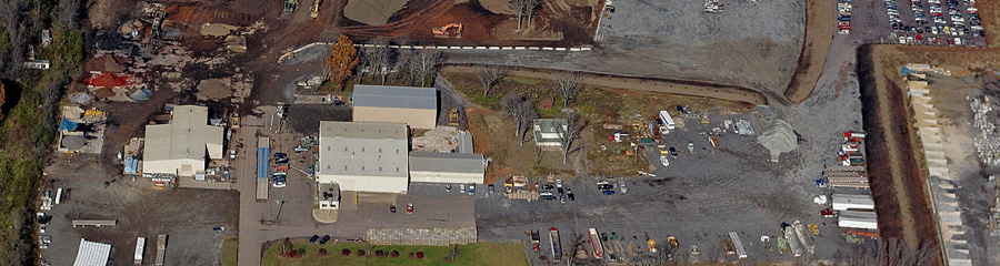 Visit Our 56-Acre Recycling Facility